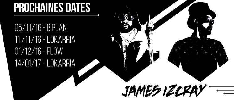 date JAmes izcray-01