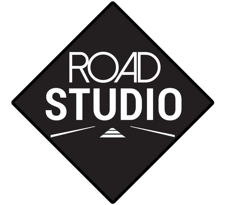road studio logo